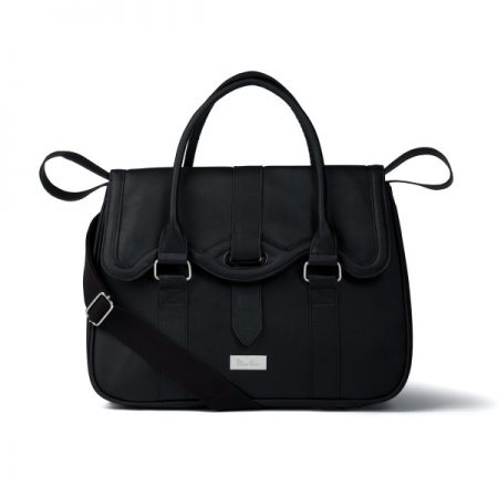 Classic Changing Bag Black