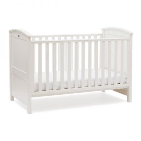Ashby Style Cot Bed