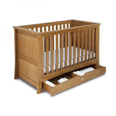 Canterbury Cot Bed