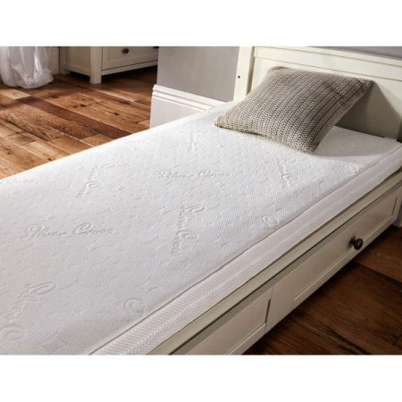Posturestart Quality Sprung Mattress by Silver Cross