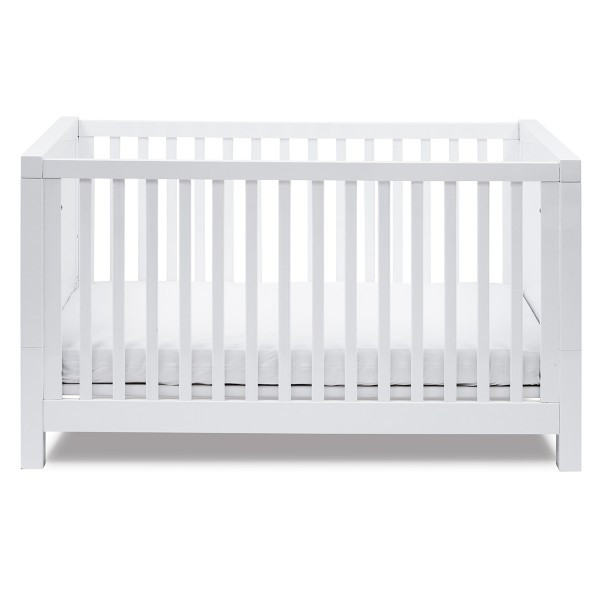 Notting Hill Cot Bed & Dresser Set by Silver Cross