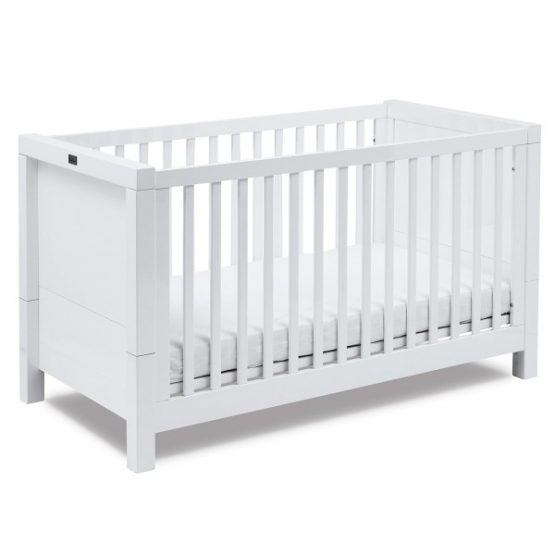 Notting Hill Complete Nursery Set by Silver Cross