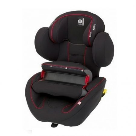kiddy Phoenixfix 2 isofix car seat special edition sportsline 9 months to 4 years