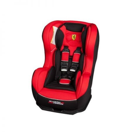 Ferrari Cosmo Sp Lux Baby Child Reclining Car Seat Birth - 4 Years