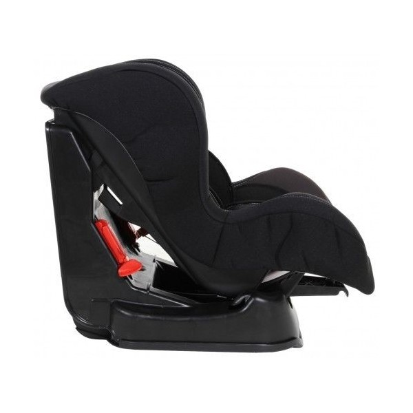 ferrari cosmo sp lux baby child reclining car seat birth in rosso red. Black Bedroom Furniture Sets. Home Design Ideas