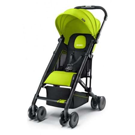 Recaro Easy Life Stroller Lime Black Frame From 6 Months