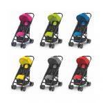 Recaro Easy Life Stroller Lime Black Frame From 6 Months