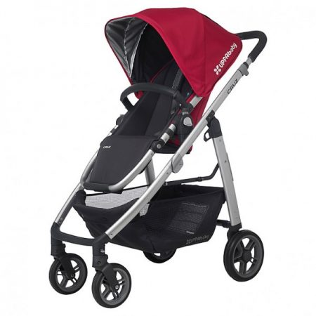 Uppababy Cruz 2015 Pushchair Denny Red