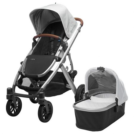 uppababy vista 2018 loic pushchair