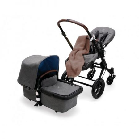 Bugaboo Cameleon 3 Blend - Special Edition Pushchair & Carrycot