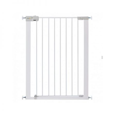 Safety 1st Extra Tall Simply Close Metal Safety Gate