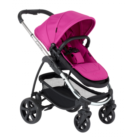 icandy strawberry orchid pushchair