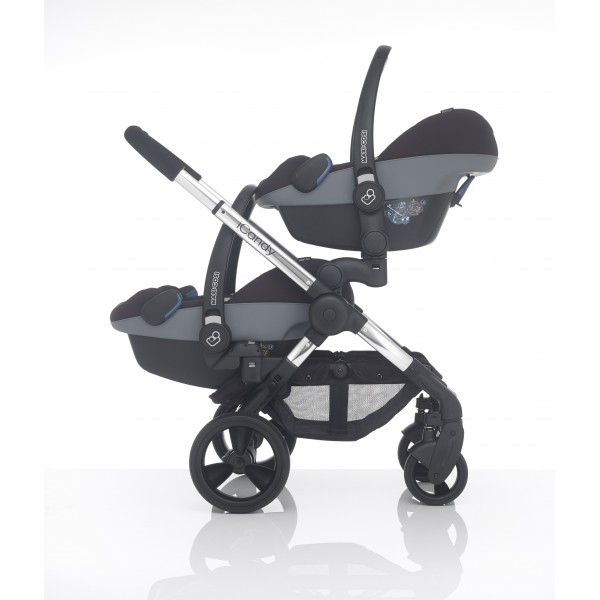 Peach Lower Car Seat Adapters at Affordable Baby