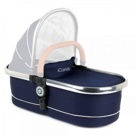 ICANDY PEACH 2016 MAIN CARRYCOT - ROYAL