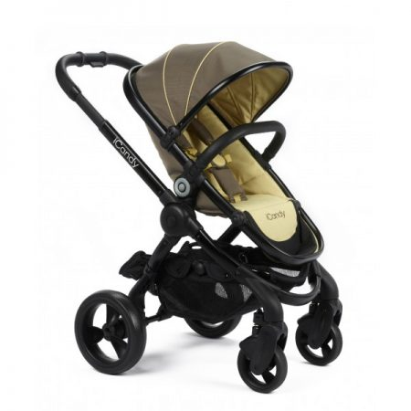 iCandy Peach 2016 Pushchair Primrose