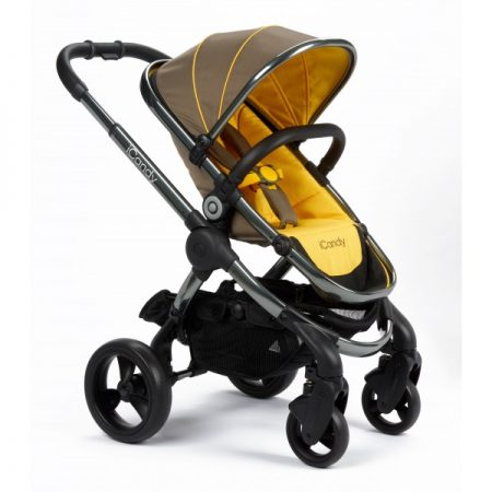 iCandy Peach 2016 Pushchair Honeycomb