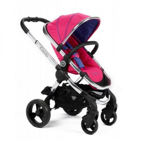 iCandy Peach 2016 Pushchair Olive