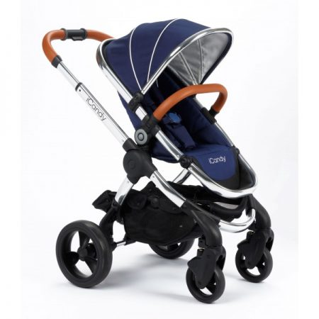 iCandy Peach 2016 Pushchair Truffle 2