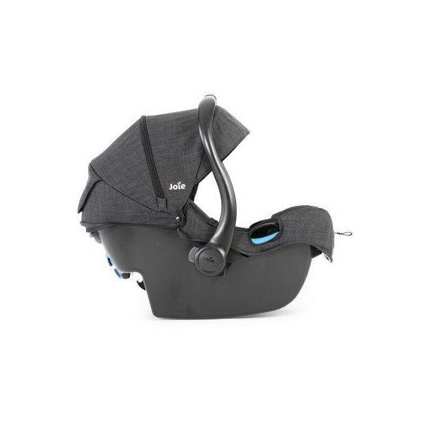 Joie I Gemm Car Seat I Size Isofix Baby Carrier At