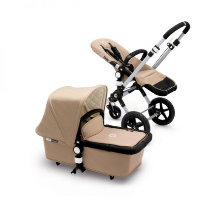 2016 Bugaboo Cameleon3 Classic+ Sand
