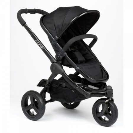 iCandy Peach All-Terrain 2016 Pushchair (Eclipse)