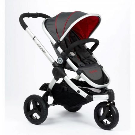 iCandy Peach All-Terrain 2016 Pushchair (Pace)
