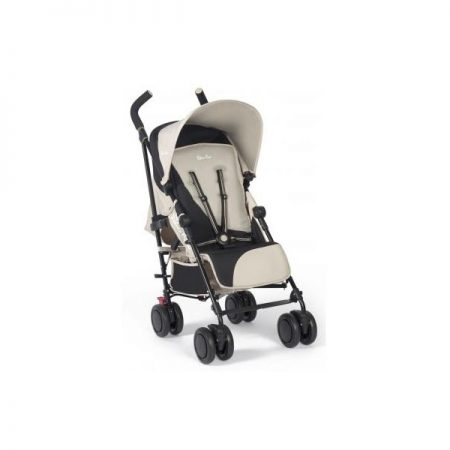 NEW SILVER CROSS POP 2 PUSHCHAIR SAND/BLACK