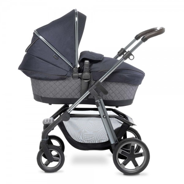 Silver Cross Pioneer Henley Special Edition At Affordable Baby