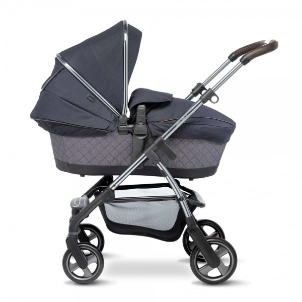 Babystyle Oyster Travel System Jade