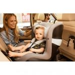 Cybex Sirona M i-Size Car Seat Manhatten Grey