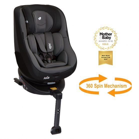 Joie Spin 360 from Birth Car Seat Ember