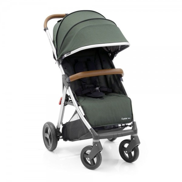 All Colours Babystyle Oyster Zero Pushchair from birth – 3 years