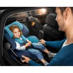 Recaro Zero 1 i-Size Swivel Car Seat Reaward Facing 0-4 Group 0+/1 Carbon Black