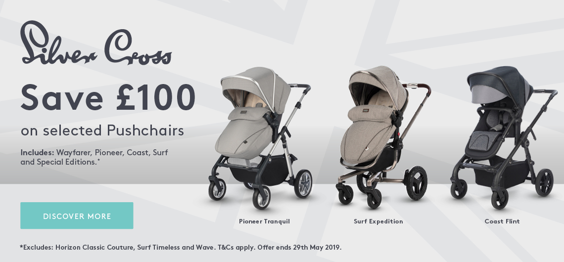 Travel System 2019 Offer - MCR Affordable Baby