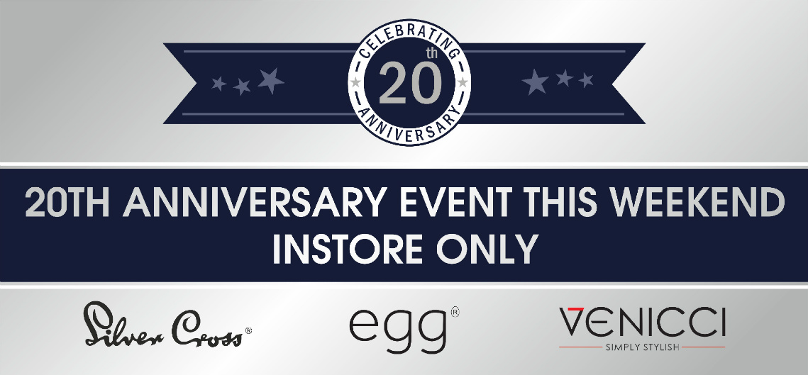 Affordable Baby 20th Anniversary
