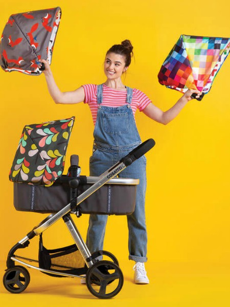 Prams & Packages