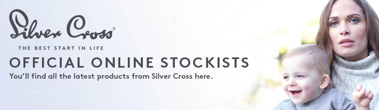 Silver-Cross