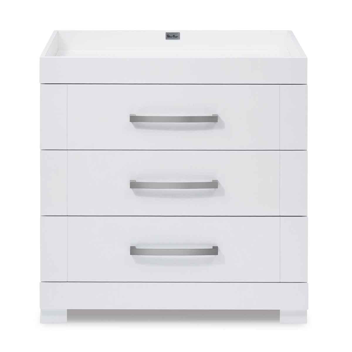 Notting Hill Dresser Changer by Silver Cross