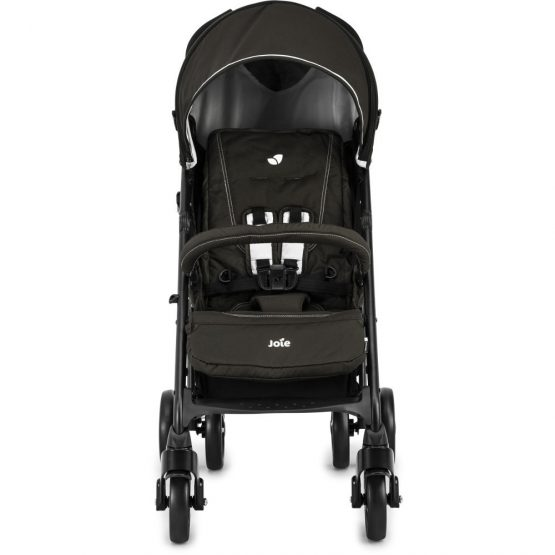 Joie brisk lx uni black stroller buggy 0-3 years black