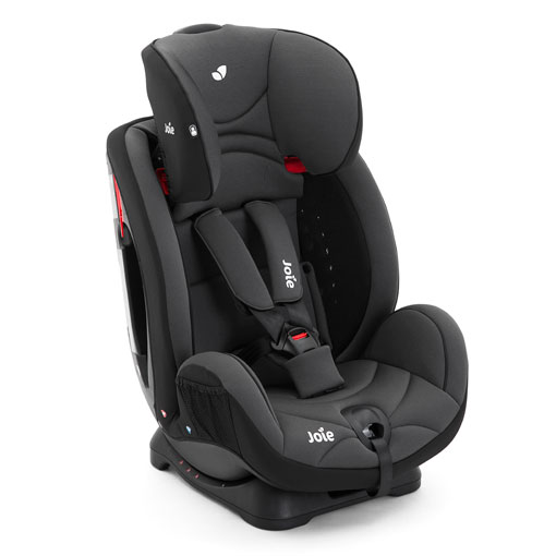 Joie Stages group 0 1 2 Car Seat Forward/Rearward 0 – 7 Years