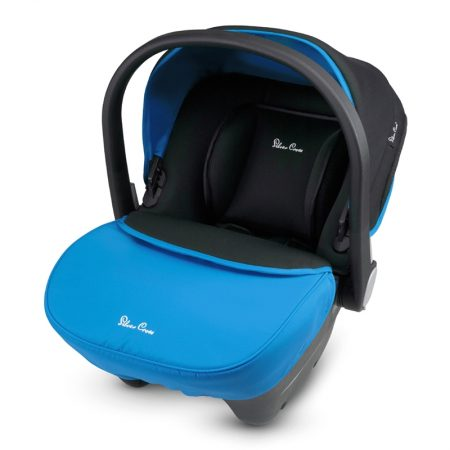 silver cross Simplicity car seat sky blue 2