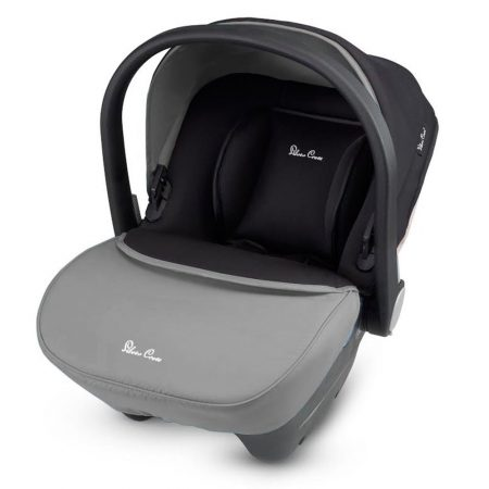 silver cross simplicity car seat in silver