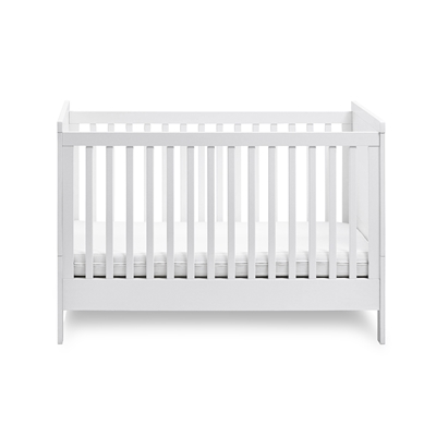 silver cross soho cot bed