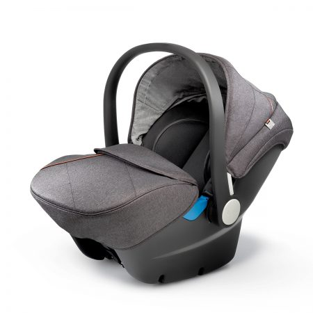 Silver cross wave car seat granite