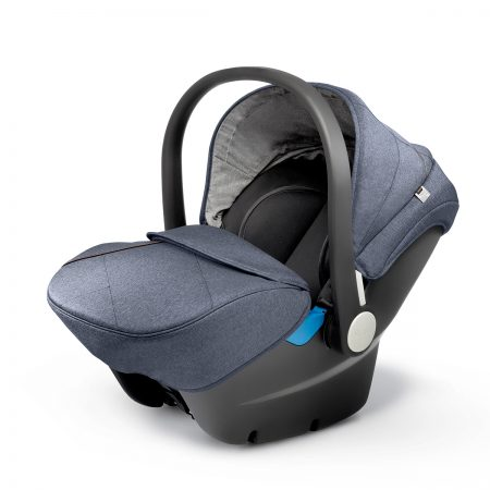 Silver cross wave midnight car seat