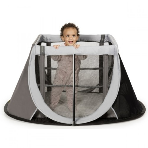 areomoov toddler travel cot