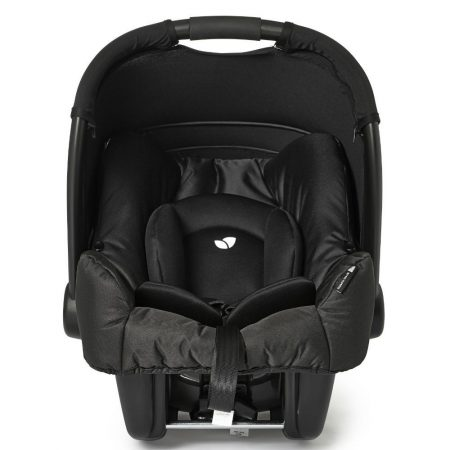 joie gemm car seat 0-13 kgs from birth black carbon