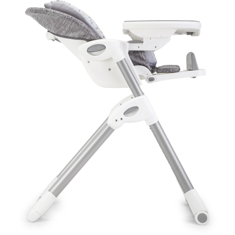 Joie Mimzy LX Highchair – Khloe & Bert Gray
