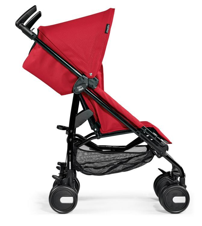 peg perego pliko mini mod red from birth 3 years. Black Bedroom Furniture Sets. Home Design Ideas