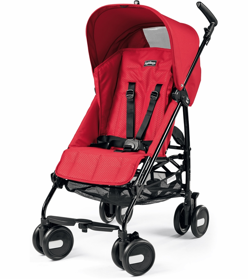 Peg Perego Pliko Mini Mod Red from birth - 3 years